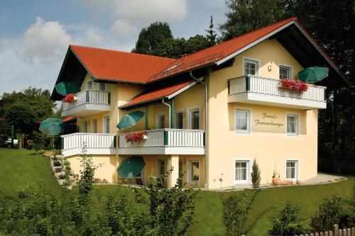 Bild des Franzl's Ferienwohnungen