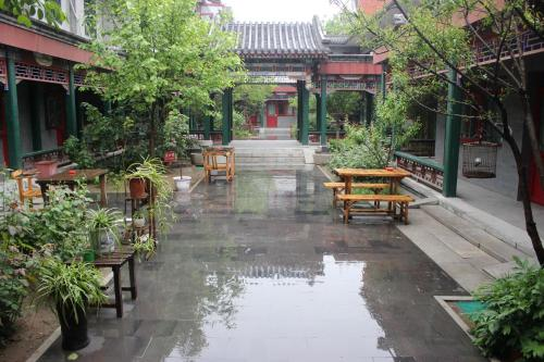 Beijing Heyuan Courtyard International Hostel photo 44