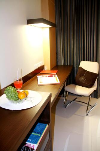 Intimate Hotel By Tim Boutique Hotel