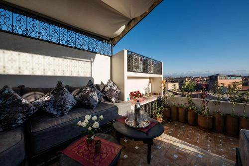 31 Derb Alilich, Kaat Benahid, 40000 Marrakech, Morocco.