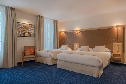 Atlantic Hotel photo 32