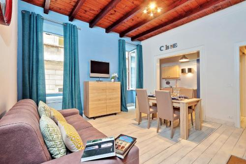 Hotel Lovely Apartment Piazza Navona
