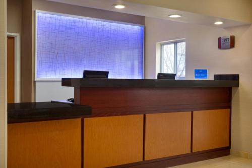 Fairfield Inn & Suites By Marriott Bismarck South - Bismarck, ND 58504