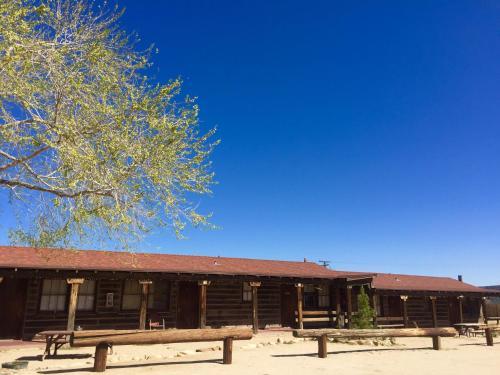 Pioneertown Motel Photo