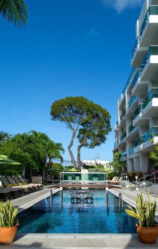 South Beach Hotel Breakfast Incl By Ocean Hotels