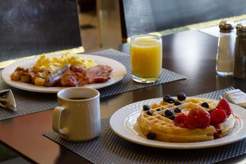 Hilton Garden Inn Flagstaff Photo