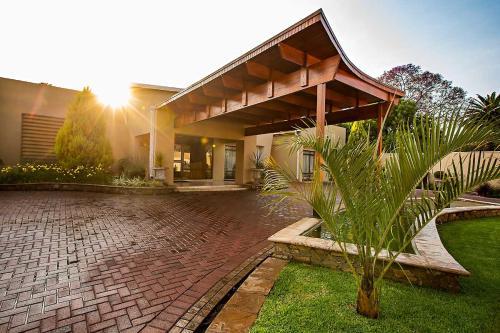 HotelMavuta Manor