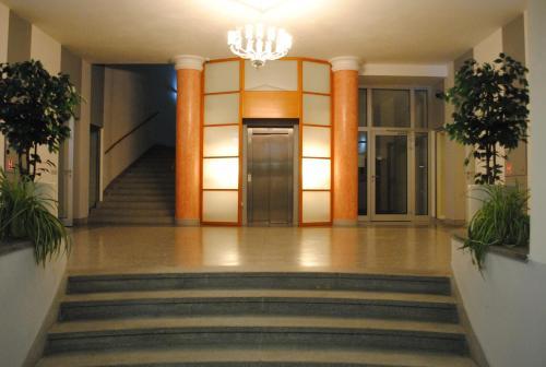 Apartment Centrum + Parking