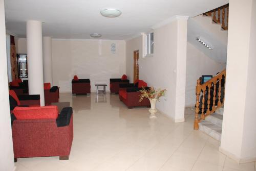 HotelAfro Land Lodge