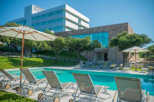 Foto de Orfeo Suites Hotel Salsipuedes