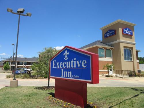 Hotel Executive Inn and Suites Tyler