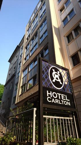 Carlton Hotel Budapest photo 49