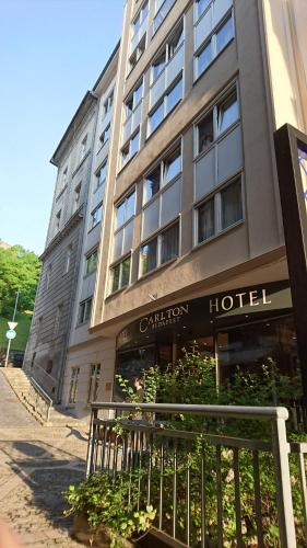 Carlton Hotel Budapest photo 50