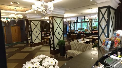 Carlton Hotel Budapest photo 54