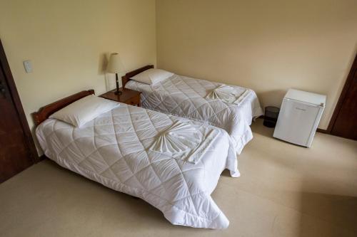 Hotel Estancia Betania Photo