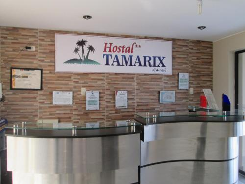 Hostal Tamarix Photo