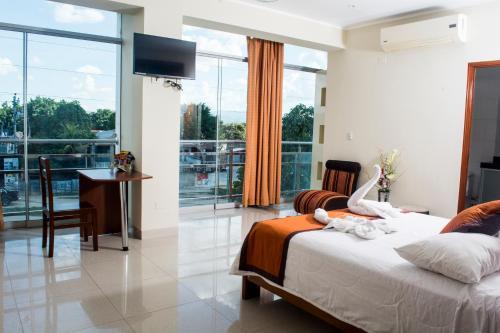 HotelHotel San Marino - Tarapoto