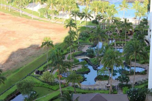 Ko Olina Beach Villa Ot-1404 - Kapolei, HI 96707