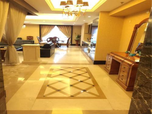 Tian An Guo Hui Luxury Hotel photo 23