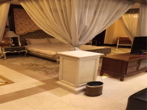 Tian An Guo Hui Luxury Hotel photo 24