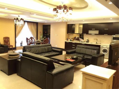 Tian An Guo Hui Luxury Hotel photo 25