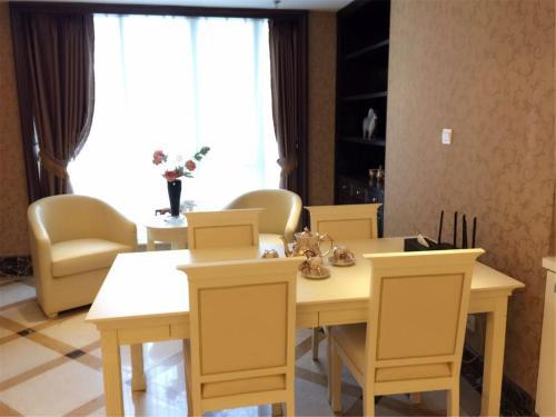 Tian An Guo Hui Luxury Hotel photo 27
