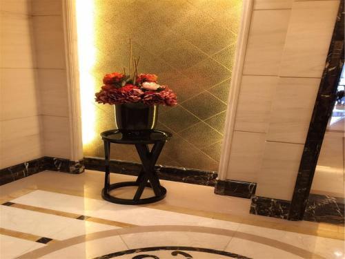 Tian An Guo Hui Luxury Hotel photo 32