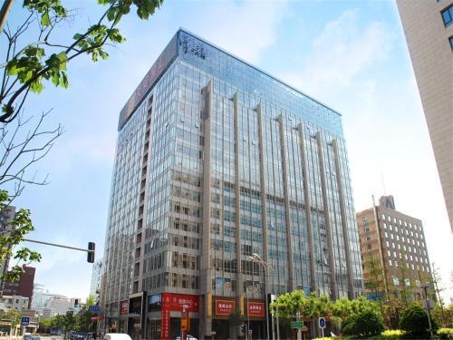 Tian An Guo Hui Luxury Hotel impression
