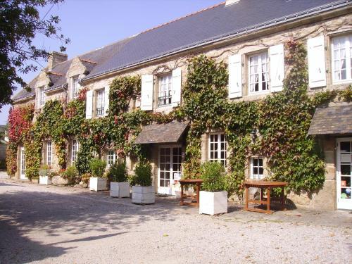 Auberge Le Ratelier Hotel Carnac
