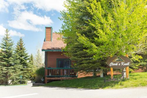 Snow King Loop House #371 Photo