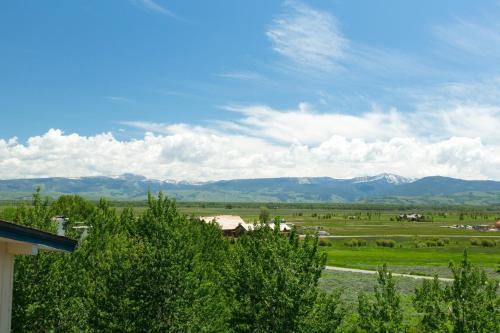 White Ridge A3 Photo