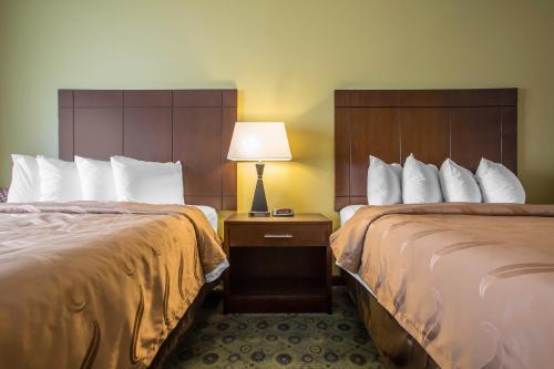 Quality Inn & Suites Bloomington Photo