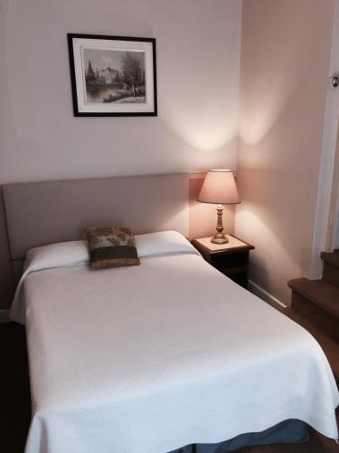 Hotel Terrasse Dufferin Photo