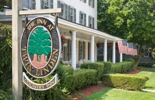 The Inn At Twin Linden - Narvon, PA 17555