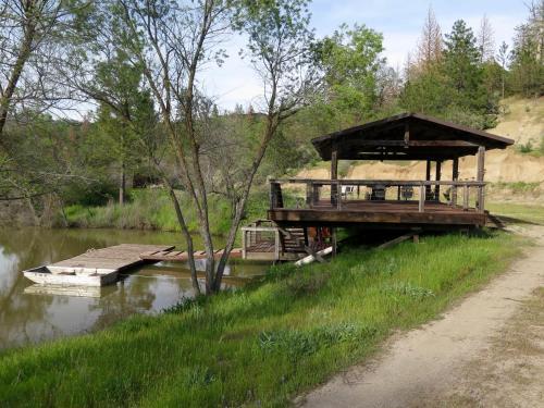 Sequoia Resort Photo