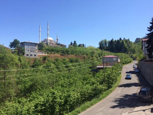 Trabzon Aydinlar Apartment tatil