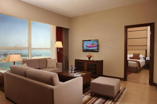Khalidiya Palace Rayhaan by Rotana, Abu Dhabi photo 3