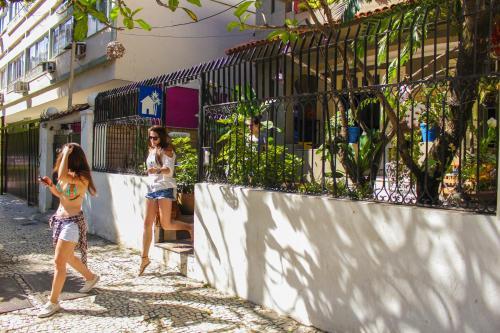 Ipanema Beach House Photo