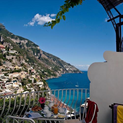 Hotel Poseidon Positano In Italy