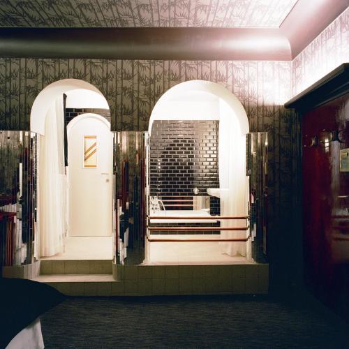 Hotel Le Berger.  Foto 9