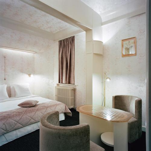 Hotel Le Berger.  Foto 3