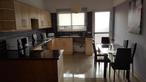 Modern Limassol Apartments