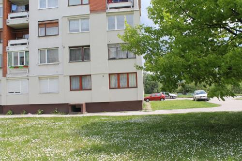 Apartment Buric