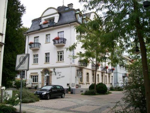 Bild des Hotel Weisses Haus