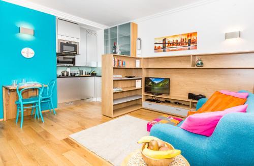 Mar Suite Apartments - Center