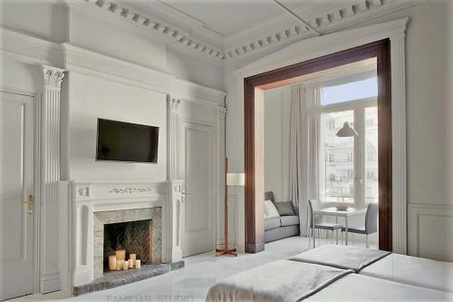 Mayerling Abamita Apartments photo 8