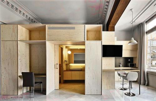 Mayerling Abamita Apartments photo 14