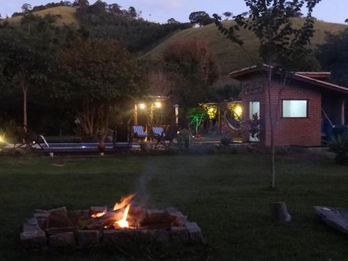 Canto da Lua Chalés e Apiário Photo