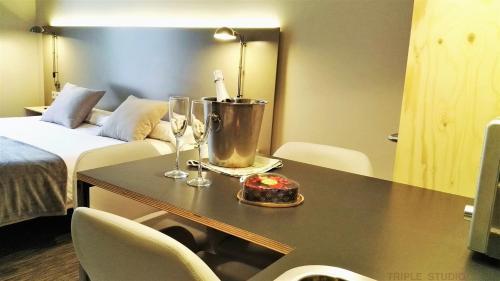 Mayerling Abamita Apartments photo 35