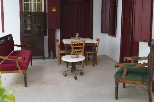 Gul Hanim House